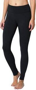 Baleaf Plus-size Women's Tights with Fleece Lining Review