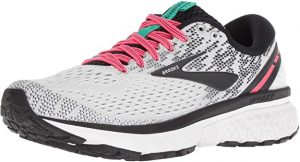 Brooks Ghost 11 Running Shoe for Women Review