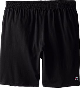 Champion Men's Jersey Shorts Review