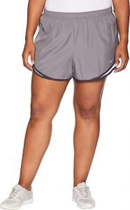 Nike Women's Plus Size Dry Tempo Running Shorts Review