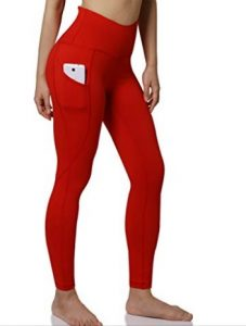 Ododos Leggings for Plus Size Women Review
