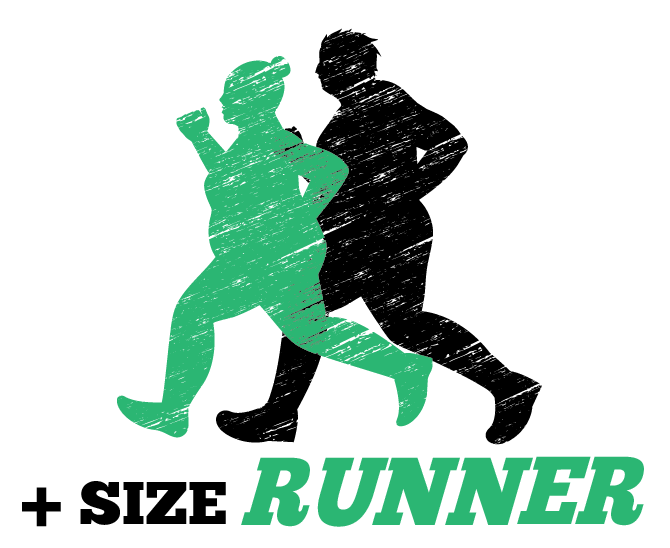 Plus Size Runner