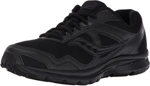 Saucony Cohesion 10 Men's Running Shoe Review