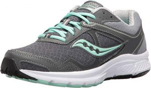 Saucony Cohesion 10 Women's Running Shoes Review