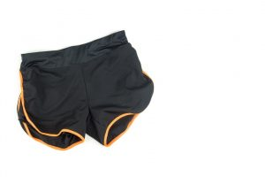 Best Plus Size Running Shorts that don't ride up
