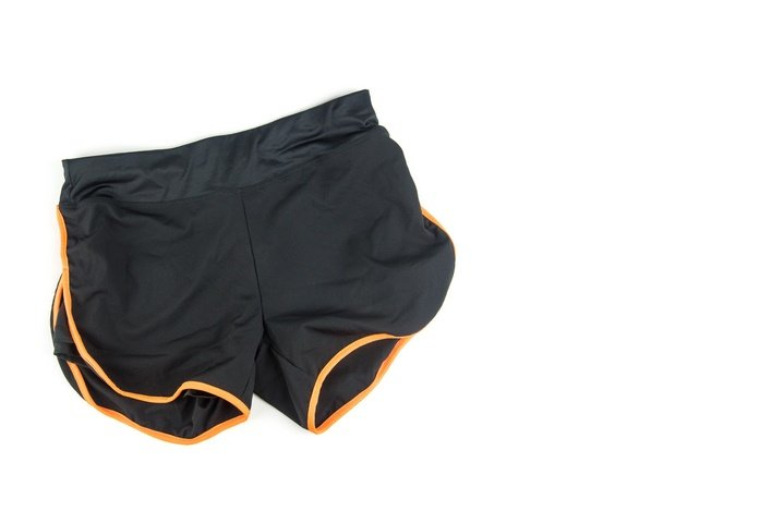 Best Plus Size Running Shorts That Dont Ride Up