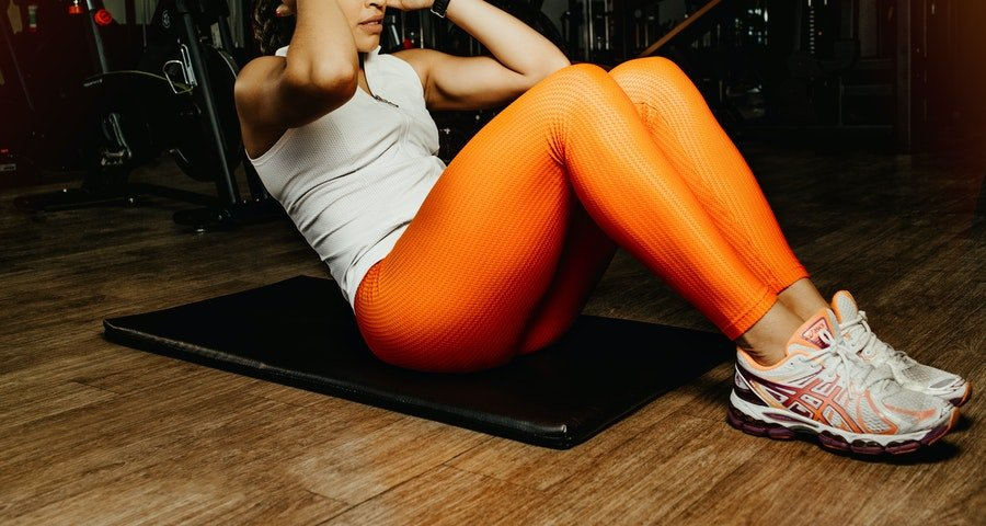 Best Plus Size Compression Leggings