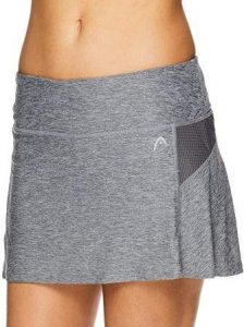 HEAD Women's Athletic Tennis Skort