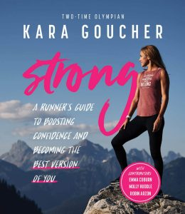 Strong - A Runner's Guide to Boosting Confidence