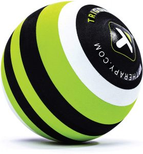 TriggerPoint Foam Massage Ball Review