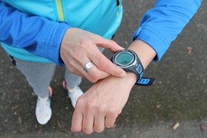 Best Running Watches for Plus Size Runners