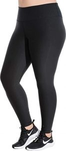 Nike Women's Plus Size Power Sculpt Training Tights