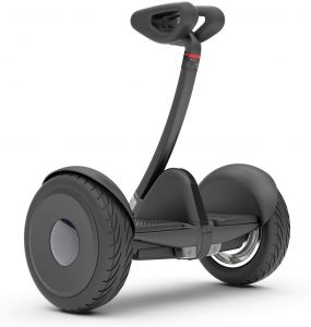 Segway Ninebot S Smart Self-Balancing Electric Scooter Review