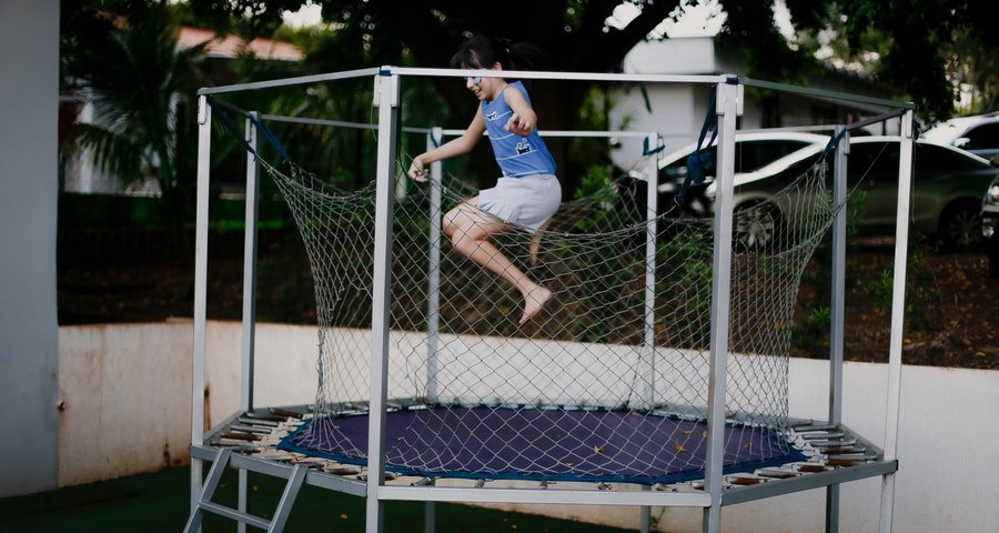 Best Mini Trampolines for Heavy Adults