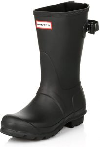 HUNTER Adjustable Rain Boots Review