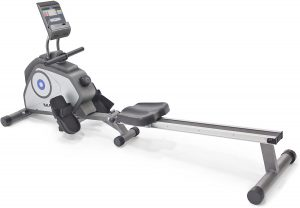 Marcy Foldable 8-Level Magnetic Resistance Rowing Machine Review