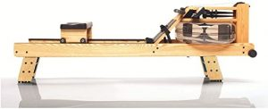 Water Rower Natural Rowing Machine w/ S4 Monitor Review