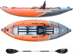 Driftsun Inflatable Kayak