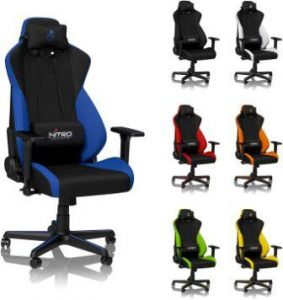 INTRO CONCEPTS S300 Gaming Chair
