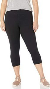 Just My Size Active-stretch Capri