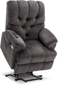 MCombo Electric Power Lift Recliner